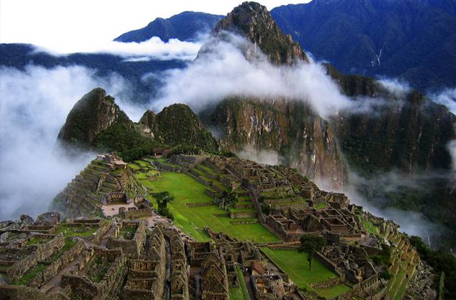 Inca Trail to Machu Picchu 4D/3N from Cusco