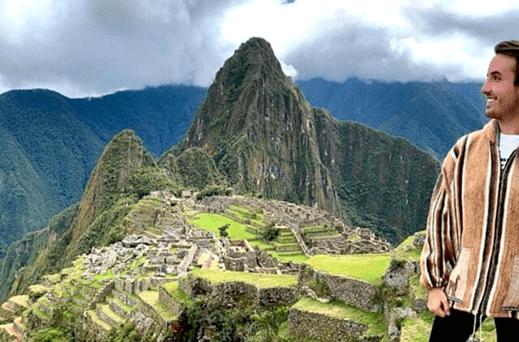 5 Tage Peru Reiseroute Lima Cusco Machupicchu
