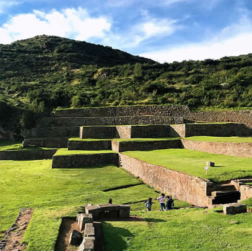 Cusco South Valley Tour
