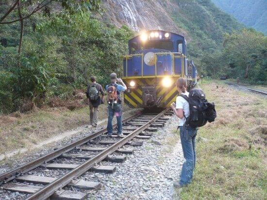 Traslado de Cusco a hidroeléctrica ONE WAY