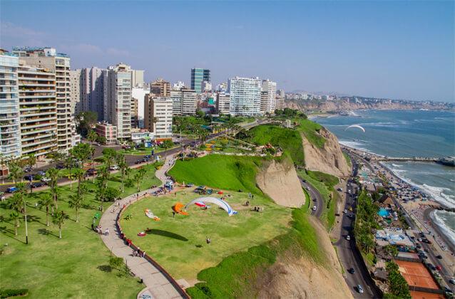最高のリマ市内ツアー+ペルー料理