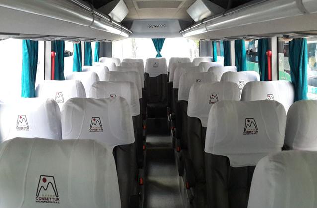Machu Picchu Bus up