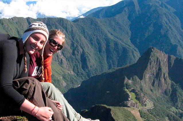 Boleto Machu Picchu Montaña 7am + Machu Picchu