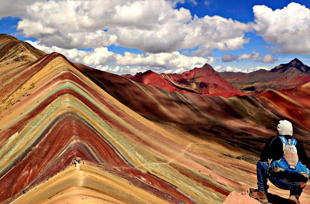 Montaña de Siete Colores Tour