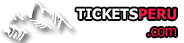 TICKETSPERU.COM logo