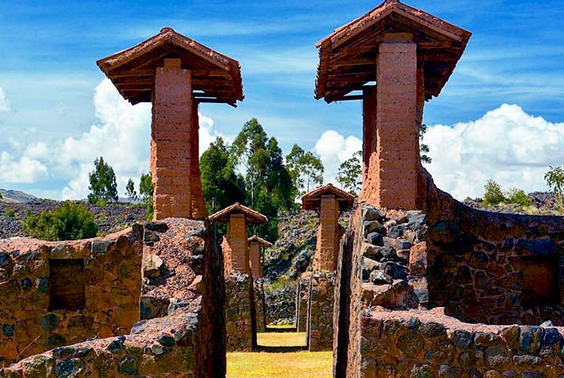 Tour Cusco to Puno by Bus + Peruvian Cuisine