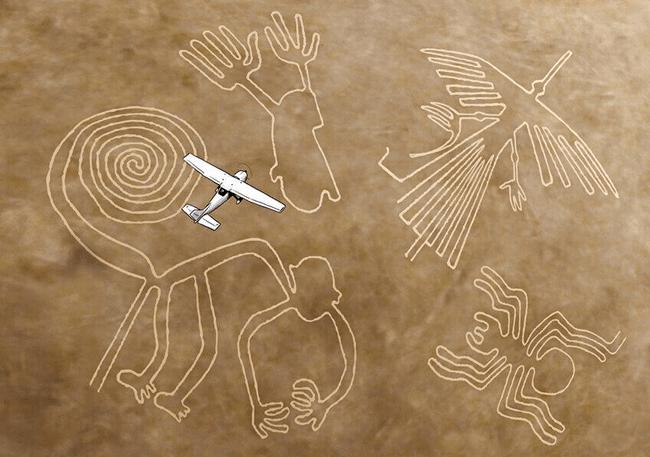 2D1N Paracas, Ica, Huacachina + Nazca 라인